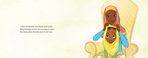 Mommy's Khimar by Salaam Reads / Simon & Schuster Books for Young Readers (Image #4)