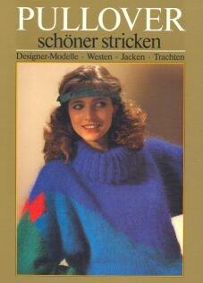 Pullover schöner stricken (Großformat)