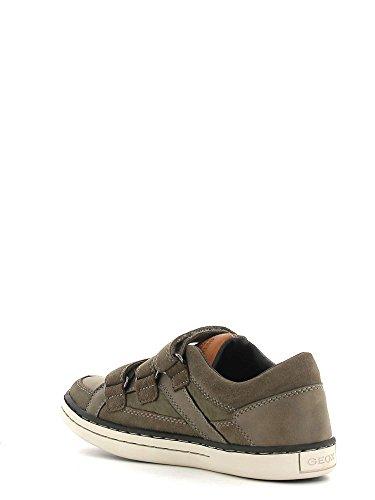 Geox J44B6D 0FU22 Zapatos Niño Beige