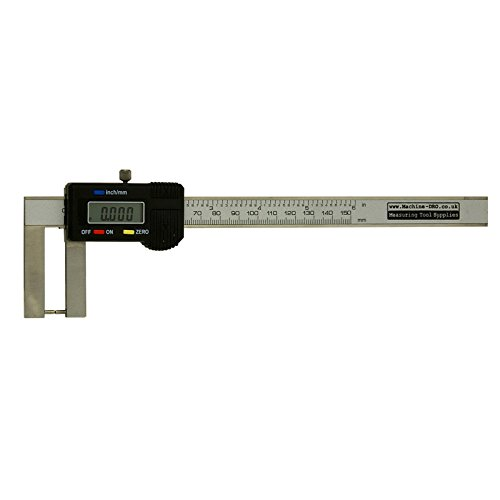 150mm/ 6'' Outside Point Digital Calipers