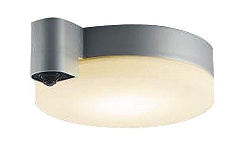 コイズミ照明 人感センサ付防雨防湿型軒下シーリング マルチタイプ FCL20W相当 電球色 AU38463L B00DS2VFGA 14952