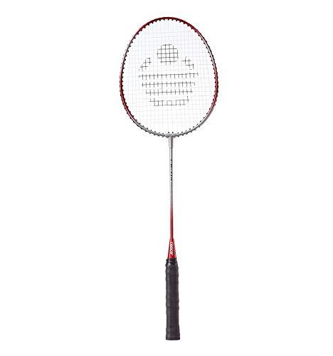 Cosco CB110 Strung Badminton Racquet   Pink