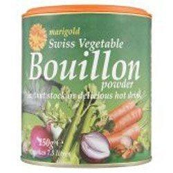 Marigold Green Swiss Vegetable Bouillon 150g