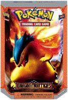 Pokemon Trading Card Game EX Dragon Frontiers Theme Deck Shadow (Dragon Frontiers Pokemon)