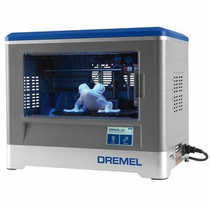 DREMEL 3D Idea Builder E