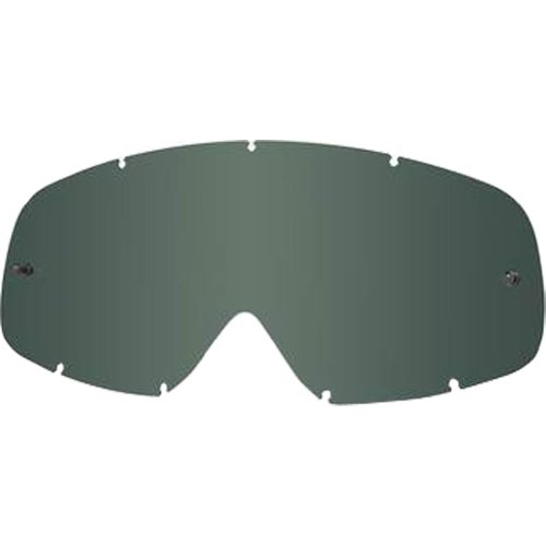 Oakley O-Frame MX Replacement Lens (Dark Grey, One Size) - Frames Tinted Lenses