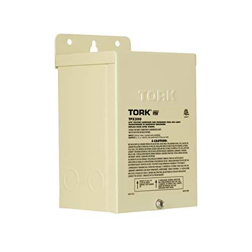NSi Industries TPX300 Safe UL-Listed Pool Light Transformer, 300W [並行輸入品] B07R9S662S