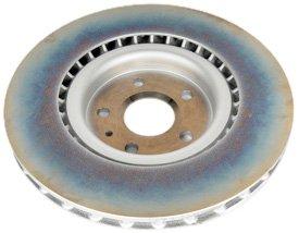ACDelco 177-1050 GM Original Equipment Front Disc Brake Rotor