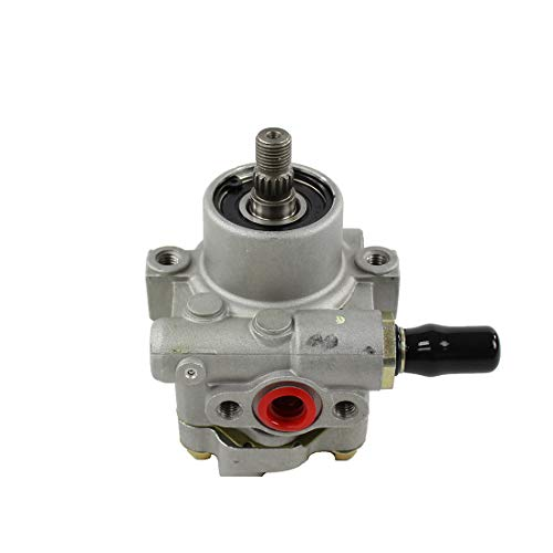 Brand new DNJ Power Steering Pump PSP1303 for 02-06/Infiniti Q45 - No Core - Infiniti Steering Power Q45