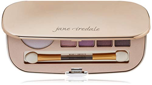 Jane Iredale Purple Rain Eye Shadow Kit