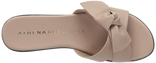 Athena Blush Sandal Women's Alexander Giada Wedge 1rq1vxPw