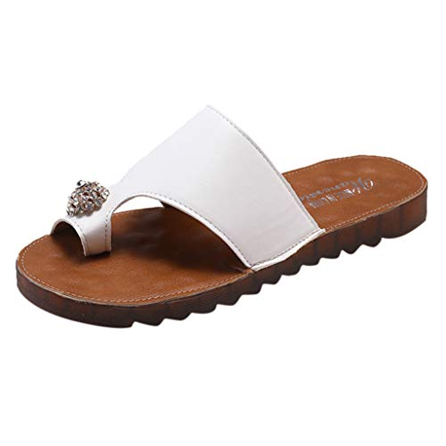 Platform Sandals for Women EDTO Women Slides Sandals Beach Travel Shoes with Arch Support for Women Comfortable Ladies Shoes