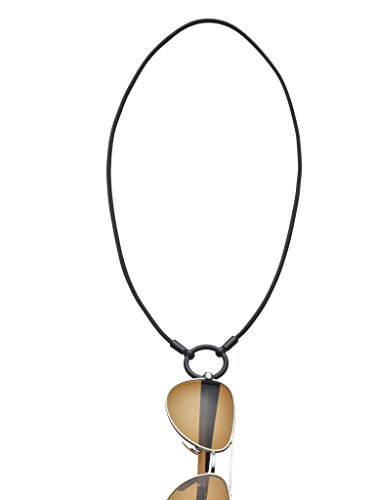 World Famous and Original LaLoop eyeglass necklace in - Famous Glasses