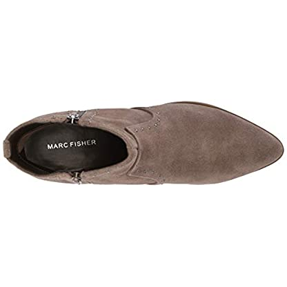 Marc Fisher Women's Wanida Western Boot 5