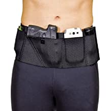 Sport Belt Big SheBang! -- Can Can Concealment -- Unisex Holster
