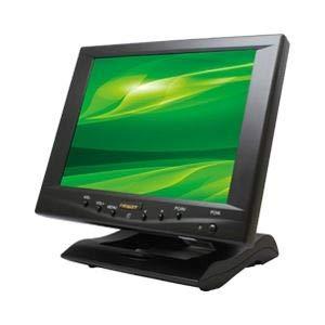 エーディテクノ 8型SVGA高品質液晶モニター AV デジモノ パソコン 周辺機器 その他のパソコン 周辺機器 14067381 [並行輸入品] B07NCZT5NH