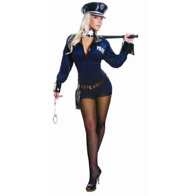 Dress-Up-America-Adult-Sexy-Police-Officer
