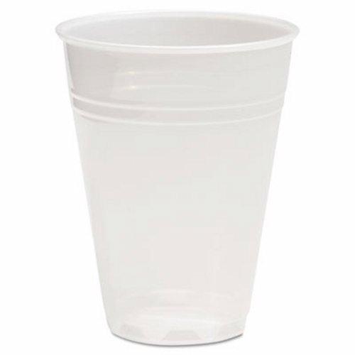 7 Oz Translucent Plastic Cup - 7