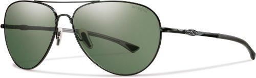 Smith Optics Audible Lifestyle Sunglasses,Matte - Case Sunglass Smith Optics
