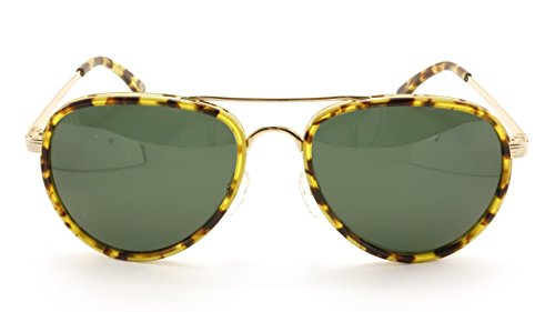 Victory Optical Suntimer Plaza 1835 Sunglasses - - Victory Vintage Sunglasses