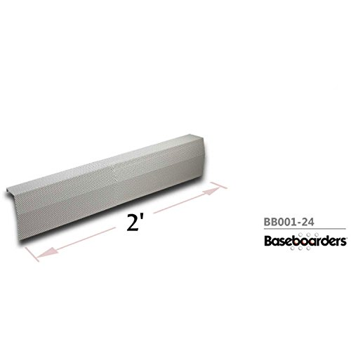 24 baseboard heater - 6