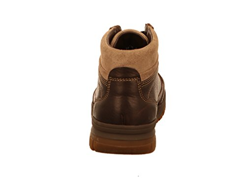 brown D 8951 Paddy Stivali Marrone Uomo Mephisto 12451 1qa6w