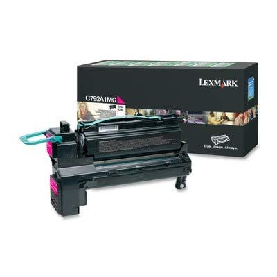 LEXC792A1MG - Lexmark C792A1MG Toner