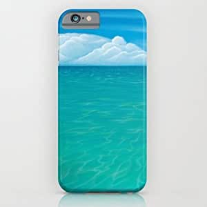 Society6 - Bloo iPhone 6 Case by StudioBlueRoom