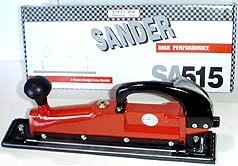 Air Straight Line Sander # SA515