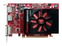 ATI FirePro V4900 1 GB DDR5 DVI/2DisplayPort PCI-Express 2.1 x16 Video Card (100-505649) (Discontinued by Manufacturer)