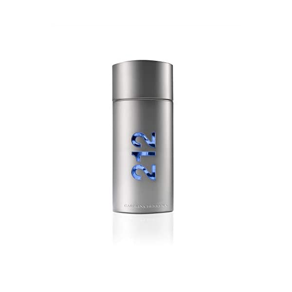 Best Carolina Herrera 212 NYC Perfume For Men Online India 2020