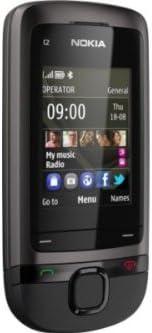 Nokia C2-05 - Móvil libre (pantalla 2