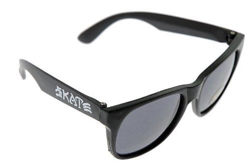 Thrasher Skate & Destroy Beer black Sonnenbrille I1R3d1VM49