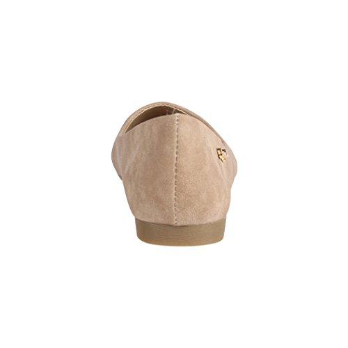 Khaki plateforme semelle compense compensées Femmes COMPENSES sandales Sandales talon Paris qITOOR8w