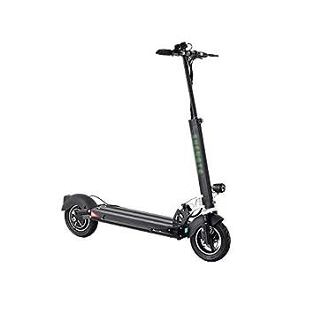 Scooter, Scooter eléctrico Plegable para Adultos de 10 ...