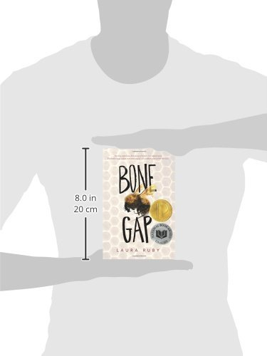 Amazon com: Bone Gap (9780062317629): Laura Ruby: Books