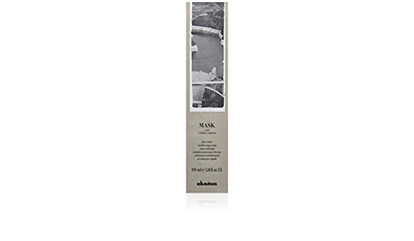 Davines Mask With Vibrachrom 2.0 Tinte - 100 ml: Amazon.es ...