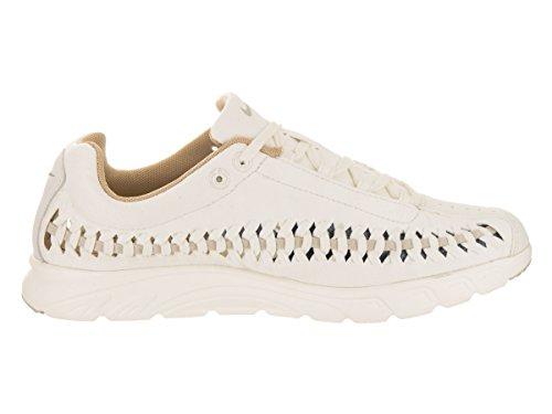Nike Sneaker Wmns Mayfly Woven 833802 100 Beige Sail Schnürer Sport