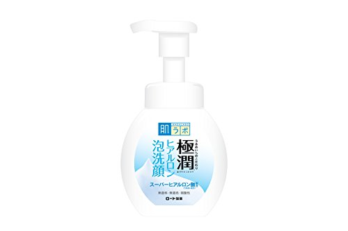 Hada Labo Rohto Gokujyn Hyaluronic Acid Lotion, 170ml | Find