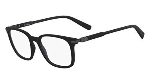 Eyeglasses FERRAGAMO SF 2800 002 MATTE BLACK