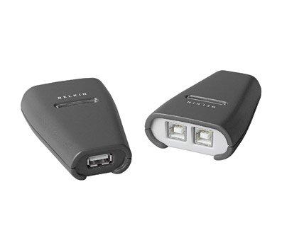Belkin 2x1 USB Peripheral Switch