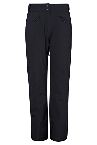 Mountain Warehouse Isola Womens Extreme Ski Pants - Short Length Snowboard  Pants a8b44ee8c