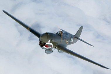 Aircraft of America: World War II ()