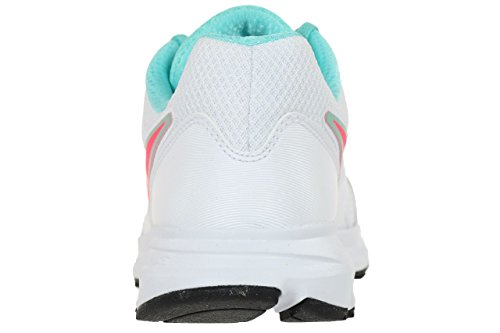 Nike Downshifter 6 MSL women Running Sportshoes Trainer white