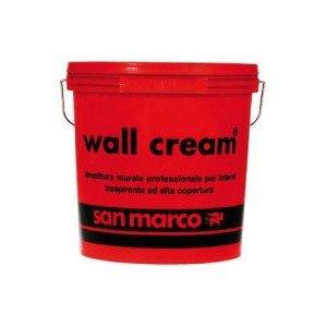 Pitture San Marco Interni.San Marco Wall Cream Pittura Traspirante Per Interni Alta Copertura