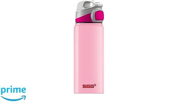 Sigg Botella de Agua Aluminio/ /0.6L
