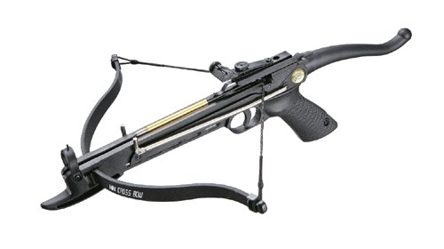 80lbs Self Cocking Cobra Crossbow