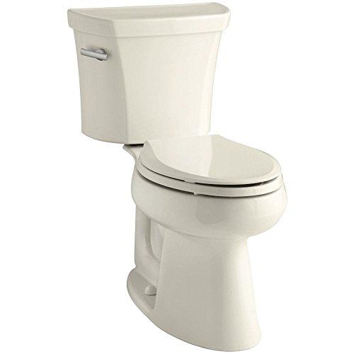 Kohler K-3999-47 Highline Comfort Height 1.28 gpf Toilet, -