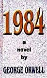 Book Cover for 1984