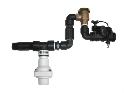 Basepump RB750-AVB with Back-flow Prevention Vacuum Breaker